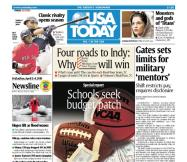 04/02/2010 Issue of USA TODAY