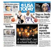 04/05/2010 Issue of USA TODAY