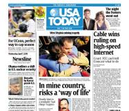 04/07/2010 Issue of USA TODAY