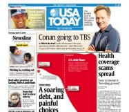 04/13/2010 Issue of USA TODAY