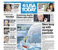 04/14/2010 Issue of USA TODAY