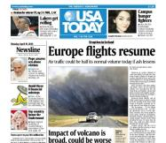 04/19/2010 Issue of USA TODAY