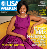 04/30/2010 Issue of USA Weekend