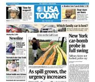 05/03/2010 Issue of USA TODAY
