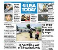 05/06/2010 Issue of USA TODAY
