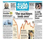 05/07/2010 Issue of USA TODAY