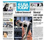 05/14/2010 Issue of USA TODAY