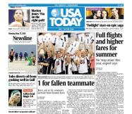 05/18/2010 Issue of USA TODAY