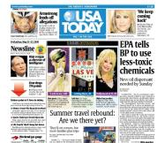 05/21/2010 Issue of USA TODAY