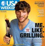 05/21/2010 Issue of USA Weekend