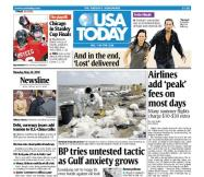 05/24/2010 Issue of USA TODAY