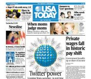 05/25/2010 Issue of USA TODAY