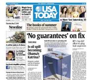 05/27/2010 Issue of USA TODAY