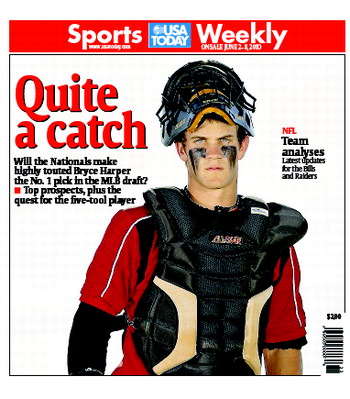 06/02/2010 Issue of Sports Weekly