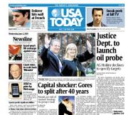 06/02/2010 Issue of USA TODAY