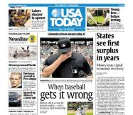 06/04/2010 Issue of USA TODAY