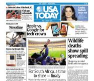 06/07/2010 Issue of USA TODAY
