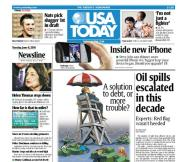 06/08/2010 Issue of USA TODAY