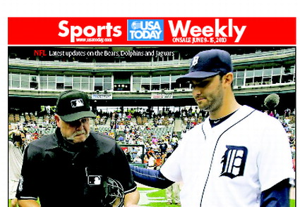 06/09/2010 Issue of Sports Weekly