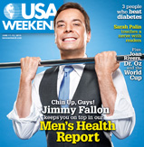 06/11/2010 Issue of USA Weekend