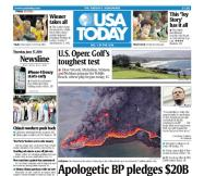 06/17/2010 Issue of USA TODAY