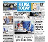 06/22/2010 Issue of USA TODAY