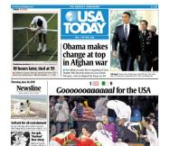 06/24/2010 Issue of USA TODAY