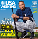 06/25/2010 Issue of USA Weekend