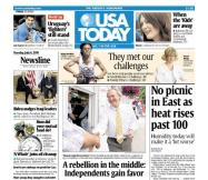 07/06/2010 Issue of USA TODAY