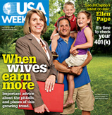 07/09/2010 Issue of USA Weekend