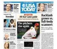 07/13/2010 Issue of USA TODAY