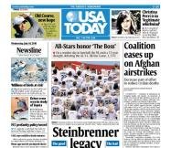 07/14/2010 Issue of USA TODAY
