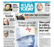 07/15/2010 Issue of USA TODAY