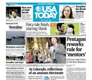 07/19/2010 Issue of USA TODAY