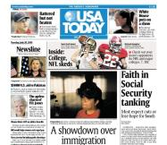 07/20/2010 Issue of USA TODAY