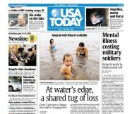 07/23/2010 Issue of USA TODAY