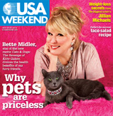 07/23/2010 Issue of USA Weekend