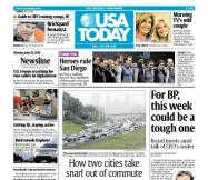 07/26/2010 Issue of USA TODAY