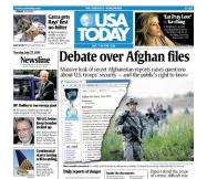 07/27/2010 Issue of USA TODAY