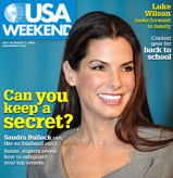 07/30/2010 Issue of USA Weekend