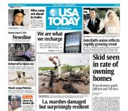 08/02/2010 Issue of USA TODAY