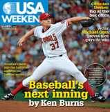 08/06/2010 Issue of USA Weekend