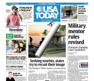 08/09/2010 Issue of USA TODAY