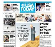 08/10/2010 Issue of USA TODAY