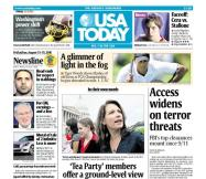 08/13/2010 Issue of USA TODAY