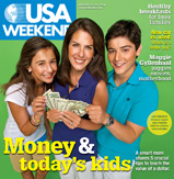 08/13/2010 Issue of USA Weekend