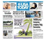 08/17/2010 Issue of USA TODAY