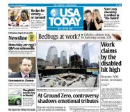 08/20/2010 Issue of USA TODAY