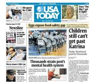 08/23/2010 Issue of USA TODAY