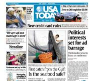 08/24/2010 Issue of USA TODAY